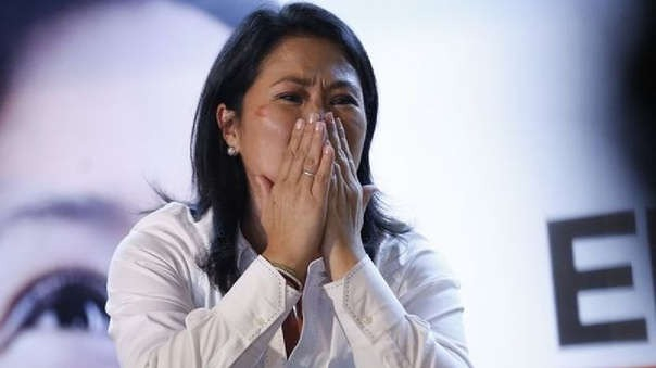 El alcalde Elidio Espinoza señaló que la detención de Fujimori podría crear inestabilidad en el país.