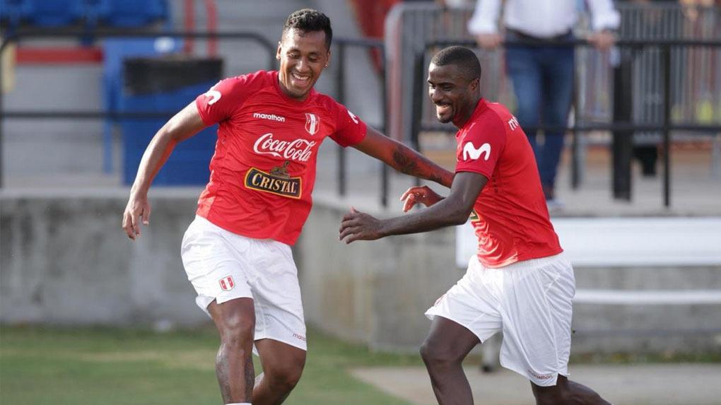 La Selección Peruana jugará este viernes ante Chile en Miami.