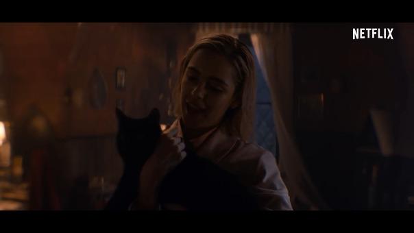 Salem fue uno de los personajes más populares de