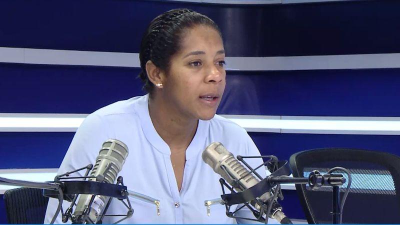 Leyla Chihuán estuvo esta mañana en Ampliación de Noticias.