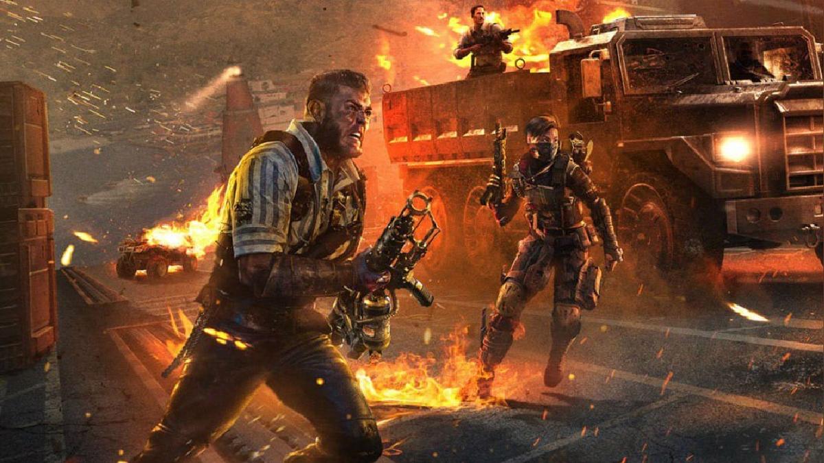 COD: Black Ops 4 logra sobrepasar el éxito de la anterior entrega de la saga.