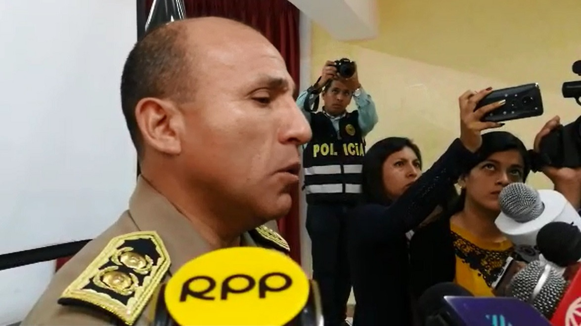 Servicio de Inteligencia y la Policía del valle Chicama alerta ante un eventual enfrentamiento.