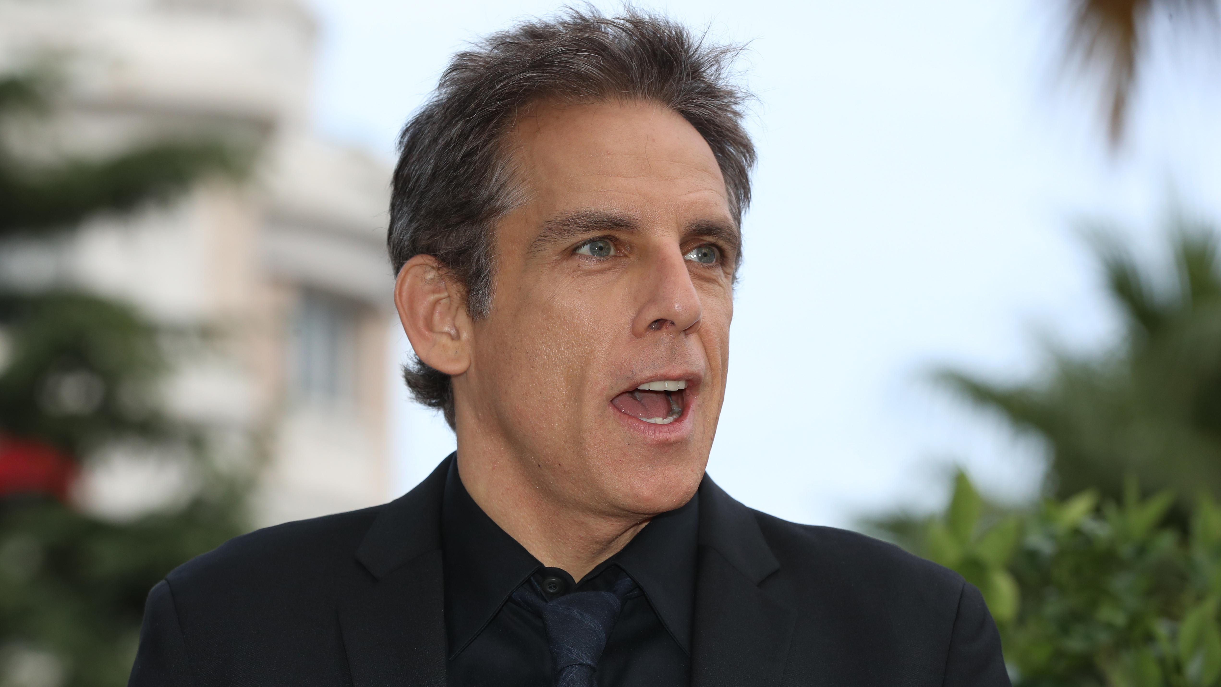 El actor Ben Stiller debuta como director con la serie