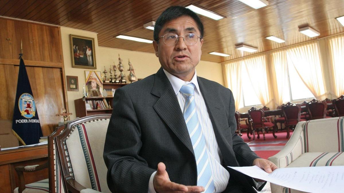Vizcarra ofreció entrevista a RPP Noticias.