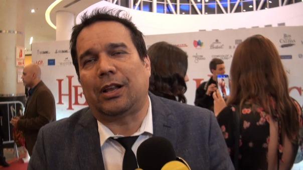 Sandr Ventura brindó detalles a RPP Noticias sobre el final de su relación con Fiorella Rodríguez.