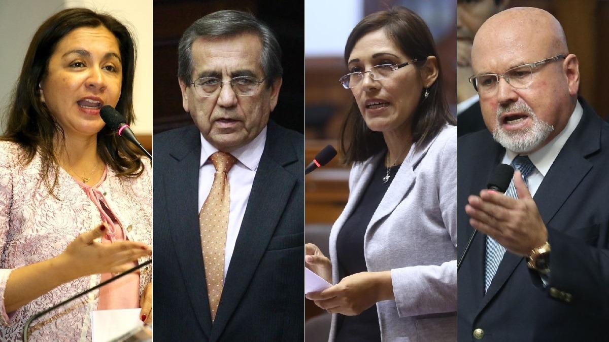 El llamado al diálogo de Keiko Fujimori en debate en RPP