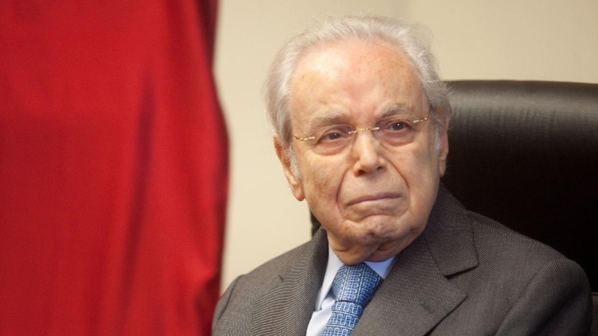 Hijo de Javier Pérez de Cuellar conversó con RPP Noticias.
