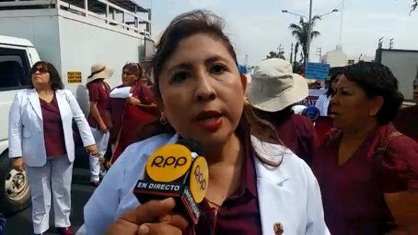 En esta región son 1 500 obstetras que demandan respeto a su profesión.