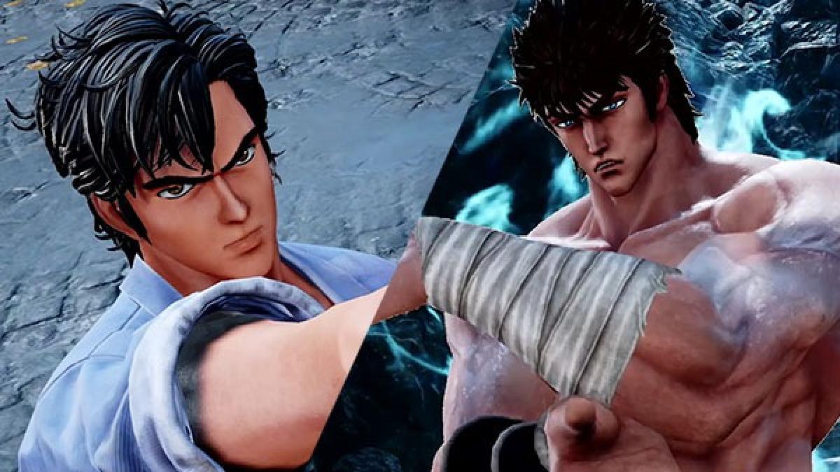 Jump Force tendrá su dosis retro con la inclusión de estos dos clásicos personajes.