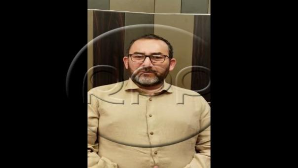 Julio García presentó nuevo recurso de nulidad ante el Tribunal Federal Suizo.