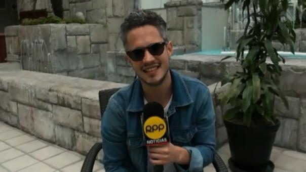 Mira la entrevista con Vicente García en