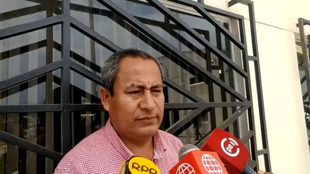 Alcalde de Mochumí dijo que animales no pueden ser maltratados de esa forma.