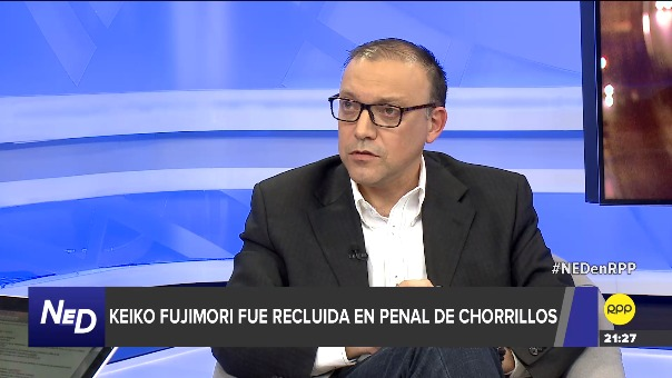 Pier Figari se disculpó por haber escrito