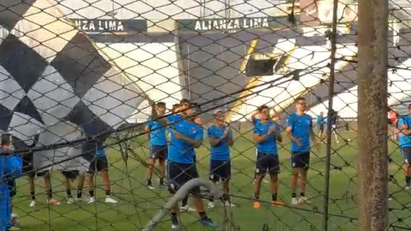 Alianza Lima recibirá a la 'U' en Matute por segunda vez en el año.