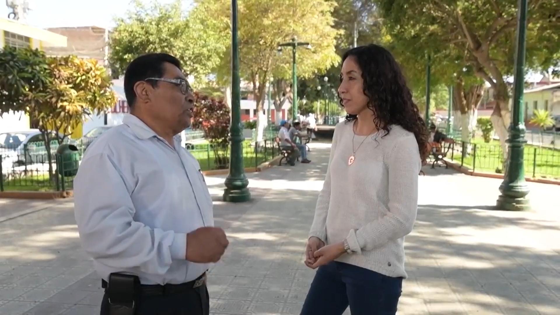 El caso de un ciudadano peruano que no recibió dinero a su AFP