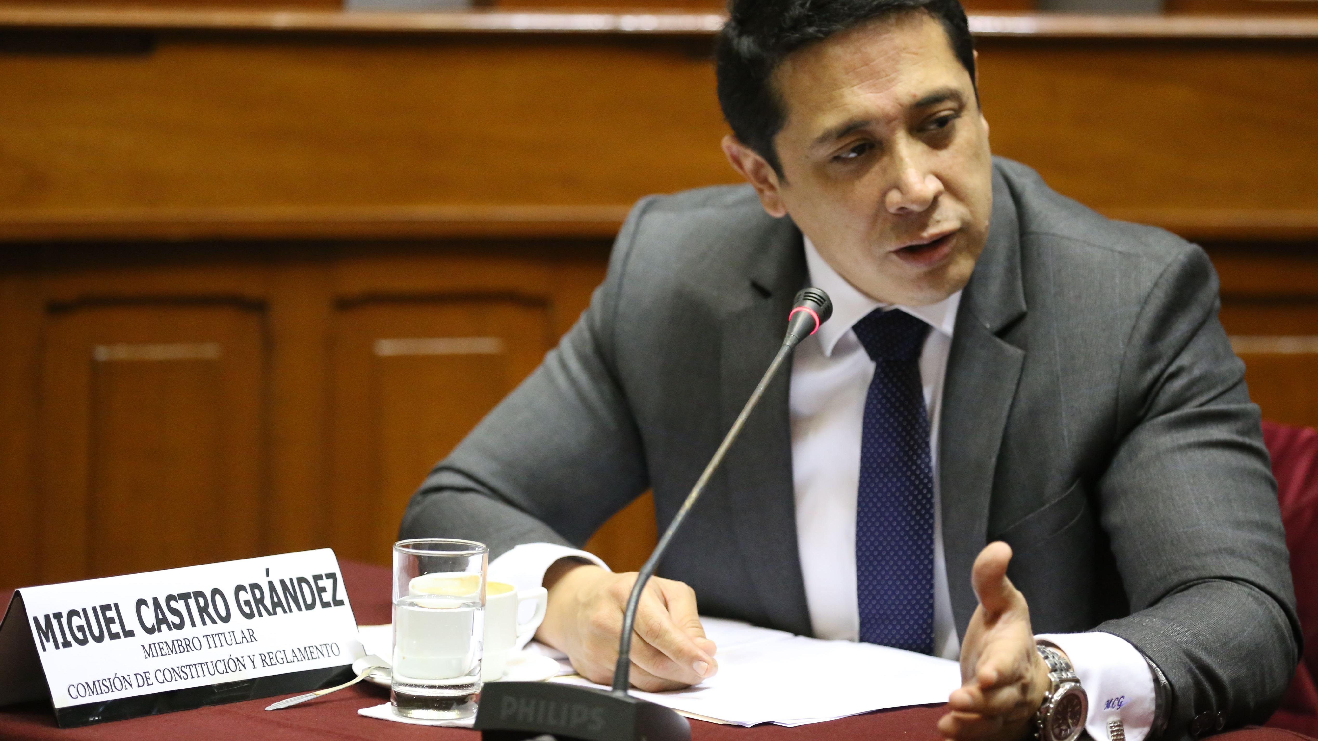 El fiscal José Domingo Pérez reveló el testimonio durante el pedido de prisión preventiva por el presunto delito de lavado de activos a Keiko Fujimori y otros 10 investigados.