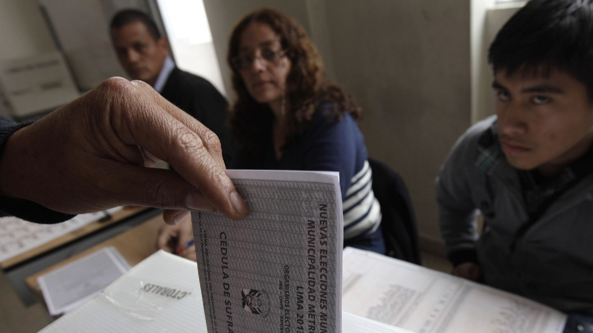 El referéndum se realizará este 9 de diciembre.