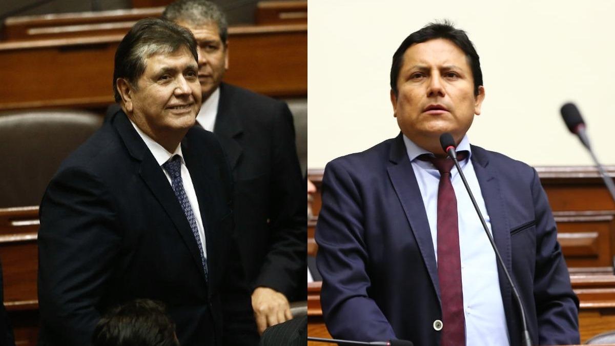 Alan García y Keiko Fujimori no figuran en informe Lava Jato.