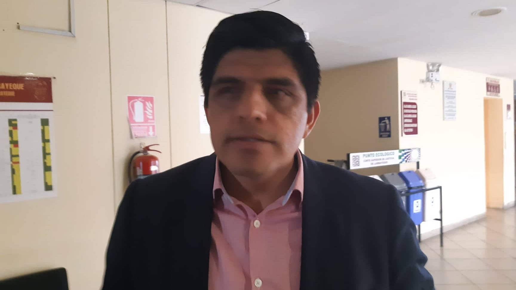 Fiscal Juan Carrasco Millones