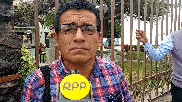 Electo alcalde de Picsi.