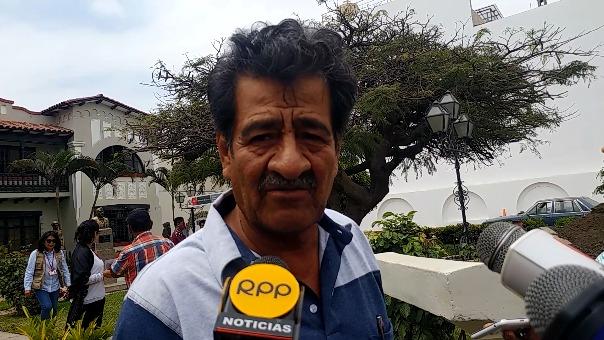 Electo alcalde del distrito de Mesones Muro, provincia de Ferreñafe.