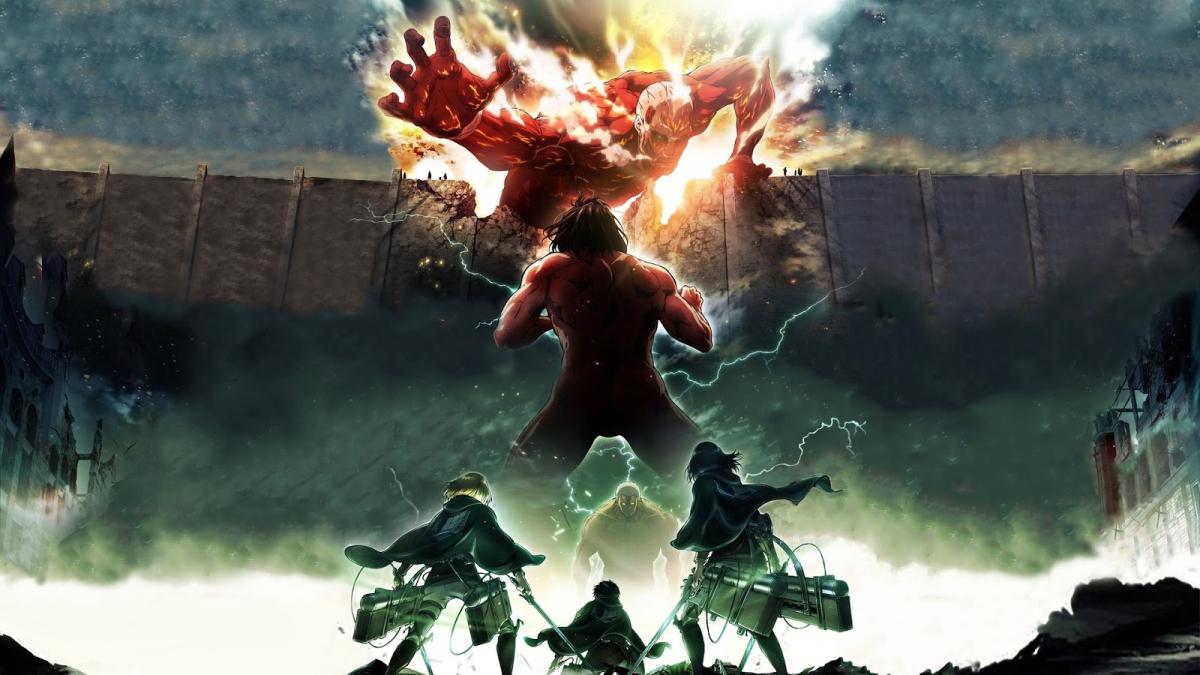 Attack on Titan llegará a su final con el siguiente arco argumental del manga.
