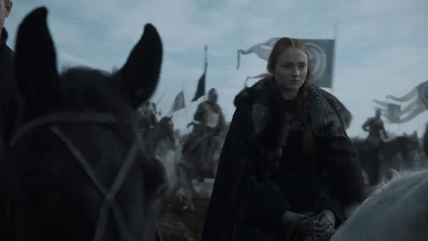 HBO anunció la fecha de estreno de HBO con este video.