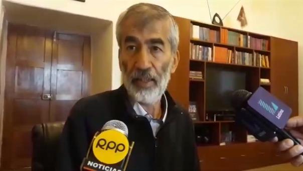 Luis Nieto Degregori anunció a inicios de semana que se busca desincentivar la visita a la ciudadela inca.