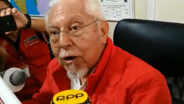 Ministro informó sobre la construcción de viviendas definitivas para damnificados por el Niño Costero.