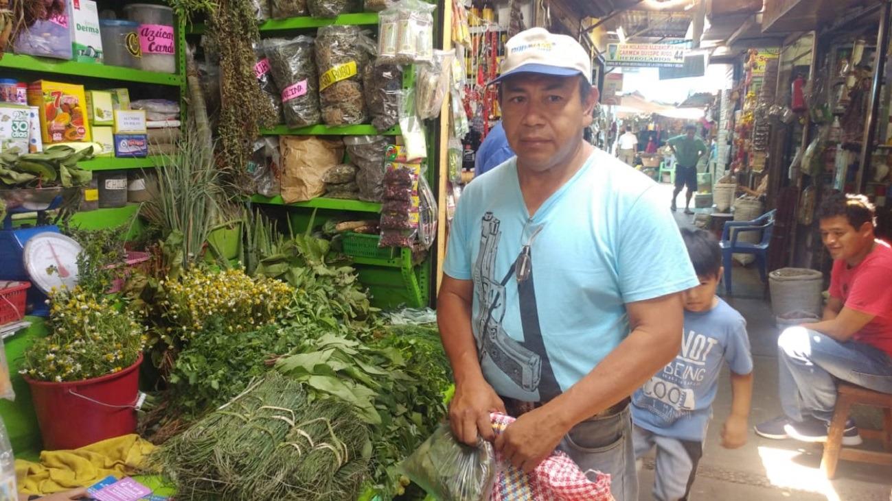 Uno de los compradores precisó que plantas a parte de ser más efectivas también son económicas.