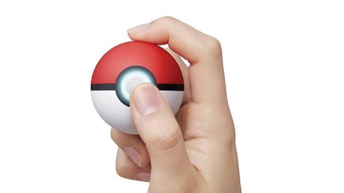 Este accesorio puede ser comprado por separado o en conjunto con el juego de Nintendo Switch.