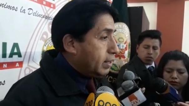 Agra Huaraca Condori fue asesinada por su exconviviente el 6 de noviembre, explicó la Policía.