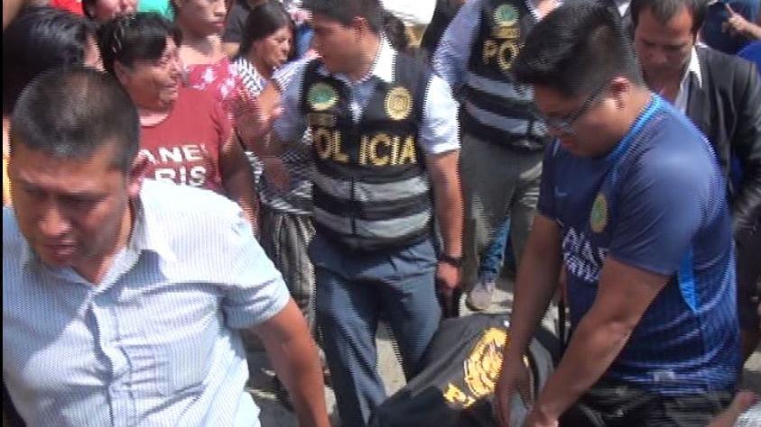 Aún se desconoce a los autores de los crímenes de dos mujeres transgéneros en Trujillo.