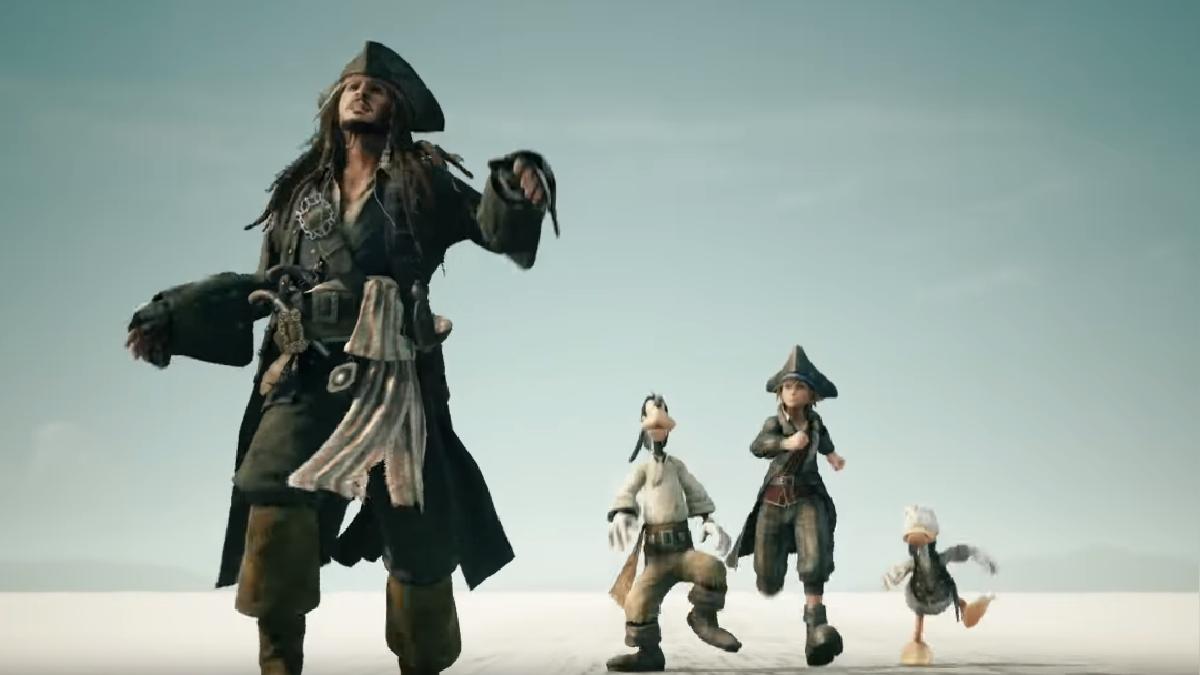 La predominancia de las figuras de Final Fantasy ha ido decreciendo, dando prioridad a Disney.