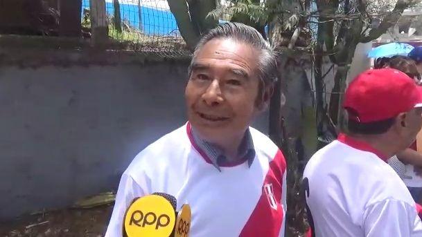 Gran expectativa hay por ver a la Selección Peruana