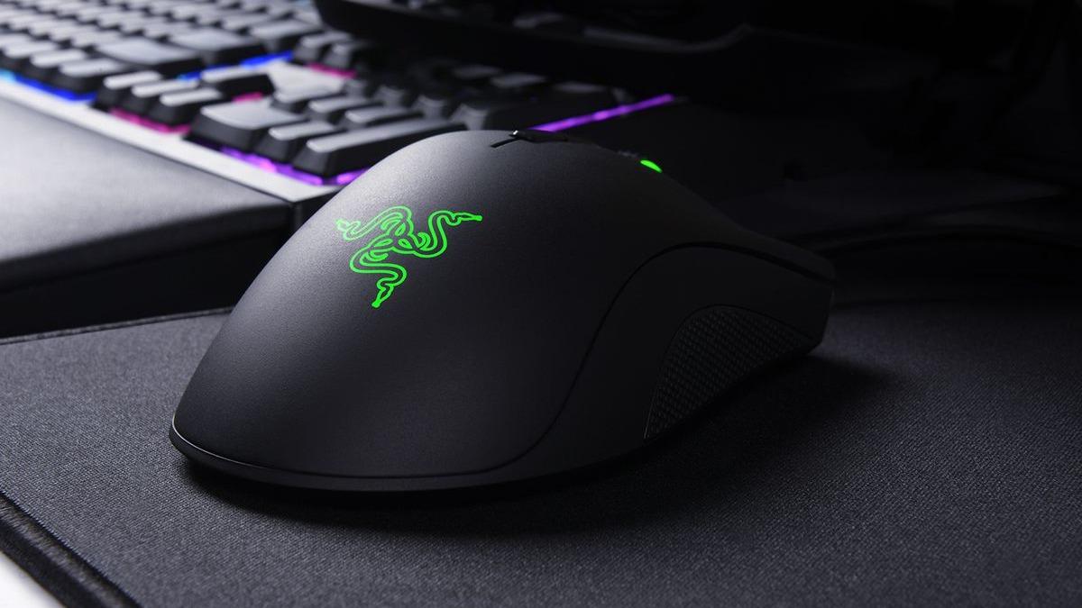 Un adecuado mouse gamer puede ser determinante al definir tu rendimiento en juegos de género First Person Shooter.