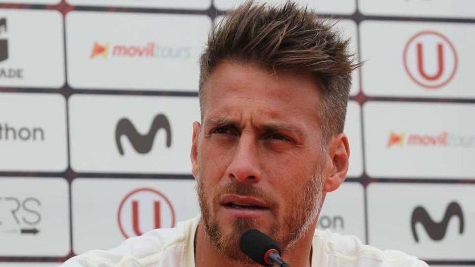 El contrato de Germán Denis termina el 31 de diciembre.