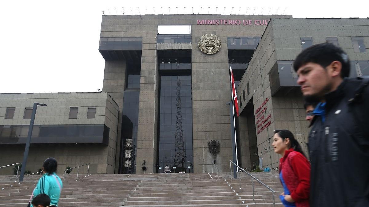 Proceso de Adjudicación Simplificada presentó irregularidades.