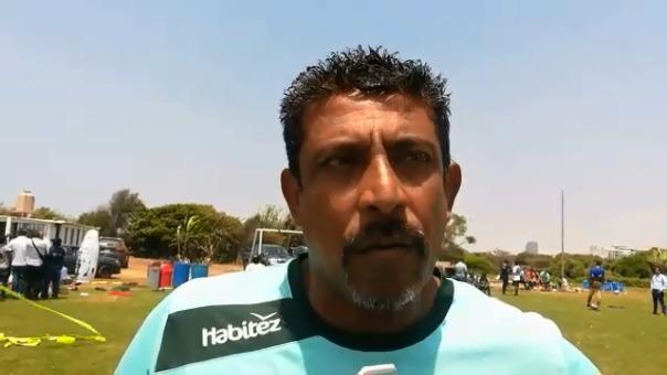 Pepe Soto debutó como técnico en el 2008 con Alianza Lima.