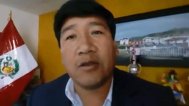El director de la UGEL, Segundo Moreno, aseguró que el docente denunciado fue despedido y se inició un proceso administrativo en su contra.