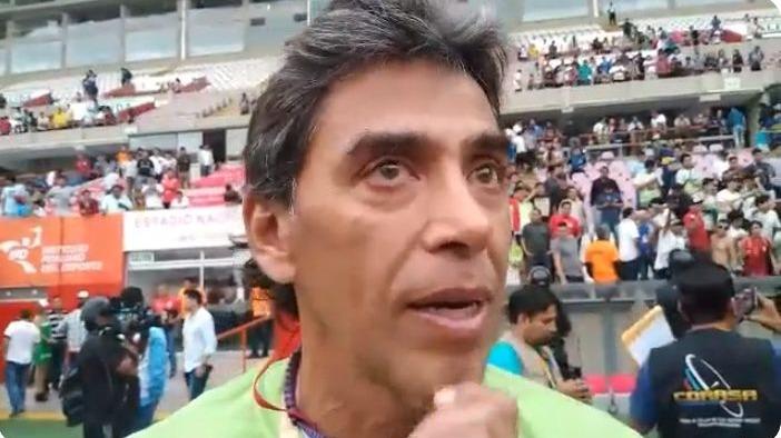 Juan Carlos Bazalar llevó a Molinos El Pirata a Primera División