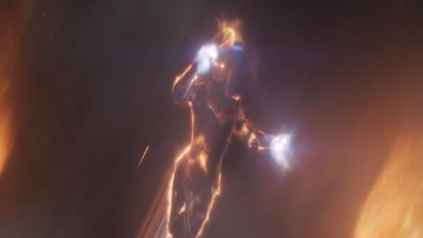 Este es el tráiler de la esperada cinta de Marvel.