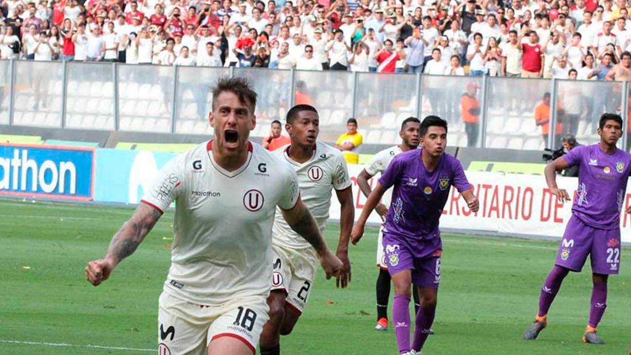 El próximo campeonato de Primera División del fútbol peruano contará con 18 equipos.