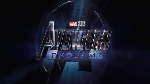 El tráiler de Avengers: Endgame fue compartido por Marvel.
