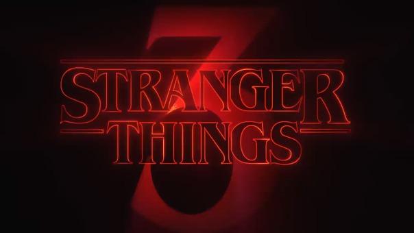 El clip presenta los títulos de los capítulos de la tercera temporada