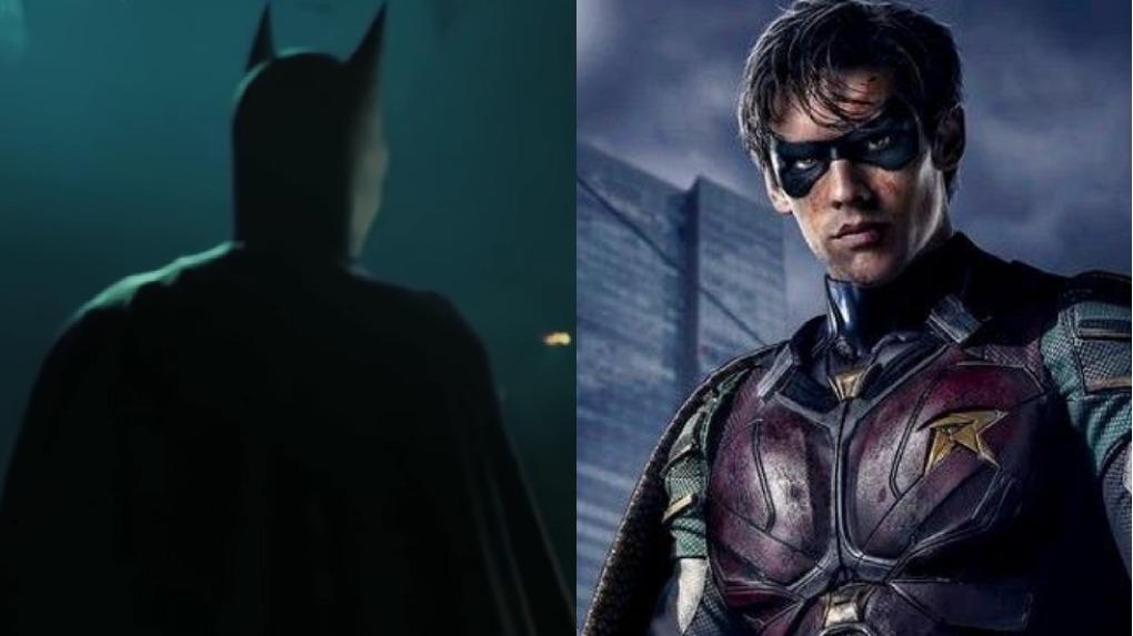 Batman y Robin se enfrentarán en el episodio final de la primera temporada de