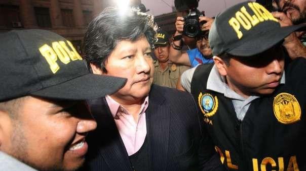 Jorge Chávez Cotrina estuvo esta mañana en Ampliación de Noticias.