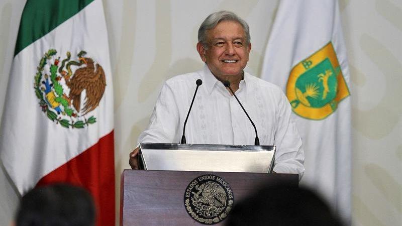 """""""¿Por qué no implementamos algo para el bien morir?"""", se preguntó el presidente de México."""