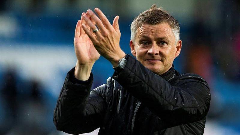 Ole Gunnar Solskjær reemplaza en su cargo al destituido José Mourinho.