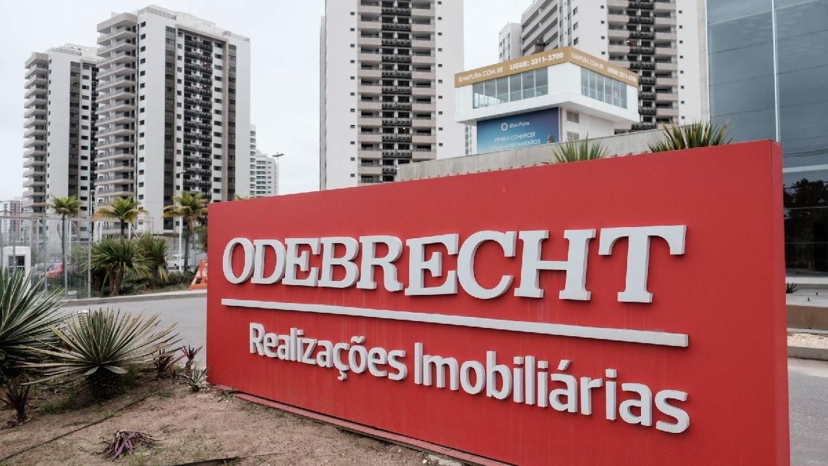 El Ministerio Público cerró un acuerdo de colaboración con la empresa Odebrecht.